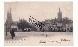 Eindhoven - Markt - Eindhoven