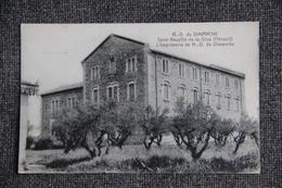 Saint Bauzille De La Silve - L'Imprimerie De Notre Dame Du Dimanche. - France