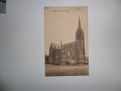 Eecke  :  L'Eglise - Nazareth