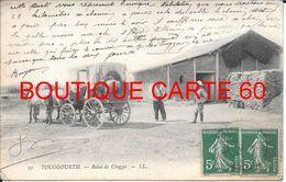ALGERIE - TOUGGOURTH -RELAI DE CHEGGA - Andere Steden