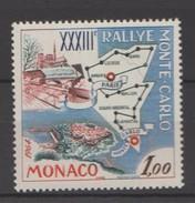 Monaco 1960 : N° 556 - Neuf ** Sans Charnière - - Monaco