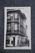 ALBI - Ancienne Maison ENJALBERT, Rue TIMBAL - Albi
