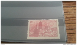 LOT 239712 TIMBRE DE FRANCE NEUF** LUXE N°744 - Unused Stamps