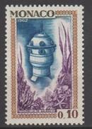 Monaco 1962 : N° 591 - Neuf ** Sans Charnière - - Monaco