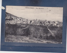 CORBIERES   (  04 )  Vue Générale - Francia