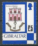 GIBRALTAR 1979 Mi-Nr. 391 ** MNH - Gibraltar