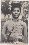 Viet-nam Cochinchine Saigon  Artilleur Annamite - Viêt-Nam