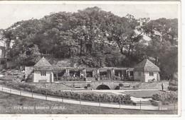 CPSM Even Bridge Gardens, CARLISLE - Surrey