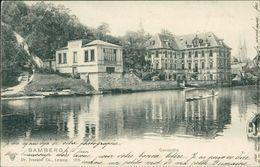 AK Bamberg, Concordia, O 1902 (4402) - Bamberg