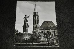 2438- Frankfurt Am Main, Nikolaikirche - Kerken En Kloosters