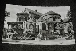 2437- Köln Am Rhein, Kirche Maria Im Capitol - Kerken En Kloosters