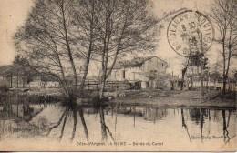 33 LA HUME  Bords Du Canal - France