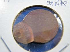 OFF CENTER STRIKE CENT   (dpp3) - Federal Issues