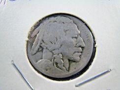 1925D  BUFFALO NICKEL     (skb37) - Federal Issues