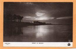 Mogren Sudan 1910 Postcard - Sudan