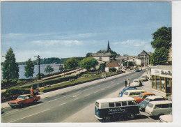 VW Bus, Rekord, DKW ... In Plön - Turismo