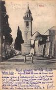Nervi   Chiesa Di S. Mario       I 992 - Genova (Genoa)