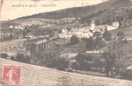 FR12 VAILHAUZY - Vue Générale - France