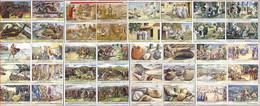 50 Séries Complète Liebig, Separé De L' ALBUM = 300 Cartes Liebig's, Thèmes, Bonne état, Années 1950 Tous Différentes, - Autres