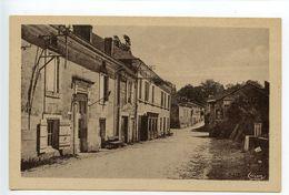 Ligueux Rue De La Poste - France