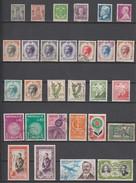 Monaco Oblitérés : Petit Lot Sympa Et Varié De 50 Timbres De Monaco Oblitérés - 2 Scans - - Used Stamps