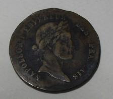 France - ND - Jeton - Napoléon 1er - Napoléon III - Empereurs Des Français - France