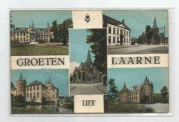 Belgique - Flandre Orientale - Laarne Groeten Uit - Laarne