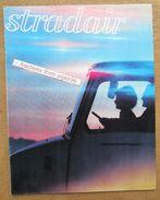 "Camion Berliet ""Stradair"" Ca 1965 - Vecchi Documenti"