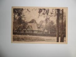 Campenhout (Kampenhout)  :   Le Restaurant Du Parc - Kampenhout