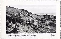 Carolles -  Plage - Entrée De La Plage  [15115] - Frankrijk