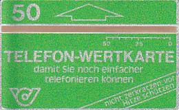 ÖSTERREICH-Wertkarte NR.11K-805 B-Qualität Topp-Kat.Preis € 40,00 - Austria