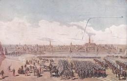 5ème Tableau, Jeanne D'Arc Prise Du Fort Et Du Pont à Orléans ( état Moyen) - History