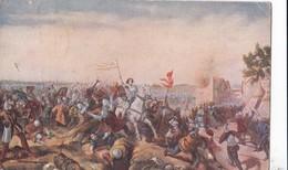 6ème Tableau, Jeanne D'Arc à Jargeau ( état Moyen) - History