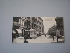 Alexandria, Ramleh Station Street, TRAM, Zenith, Salamander - Alexandria