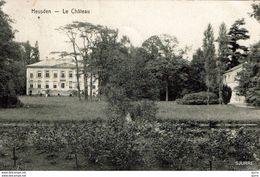HEUSDEN / Destelbergen - Kasteel - Le Château - Destelbergen