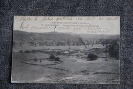 Campagne Sud Tunisien - TATAHOUINE, Vue Générale Du Camp Des Tirailleurs. - Guerres - Autres