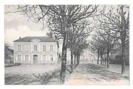 (17110-77) Saacy - Les Promenades - La Mairie - La Ferte Sous Jouarre