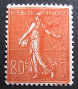 LOT DF/743 - 1924 - SEMEUSE -  N°203 NEUF* - Cote : 30,00 € - 1903-60 Sower - Ligned