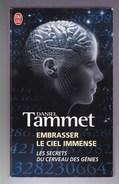 Daniel Tammet - Embrasser Le Ciel Immense - Ed J'ai Lu - TBE - Non Classés