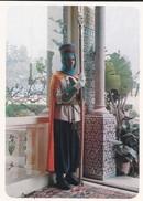 MAROC---RABAT----garde Royale---voir 2 Scans - Rabat
