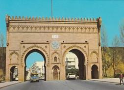 MAROC---RABAT---porte Des Ambassadeurs--voir 2 Scans - Rabat