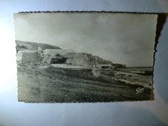 D 14 - Saint Laurent Vierville Sur Mer - Omaha Beach - Blockhaus Allemand Sur La Plage - France