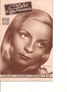 Stars Et Films D'aujourdh'ui - N° 9 - Madeleine SOLOGNE - Fred Mac MURRAY - Cine / Televisión