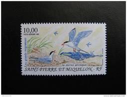 Saint Pierre Et Miquelon: TB PA N° 74, Neuf XX. - Poste Aérienne