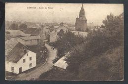 +++ CPA - LIERNEUX - Centre Du Village  // - Lierneux