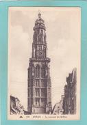 Old Postcard Of Arras, Nord-Pas-de-Calais-Picardie, France,R32. - Arras