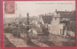 27 - SAINT CYR DU VAUDREUIL----Vue Générale Prise Du Pont - Francia