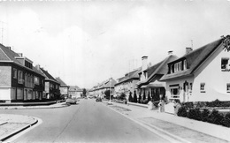 Elsdonck Edegem    Hazeschransstraat     I 1045 - Edegem