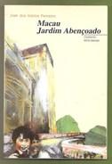 Macau - Jardim Abençoado - Dialecto Macaense - Macao - China - Books, Magazines, Comics