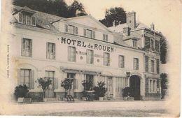 Hotel De Rouen - Duclair
